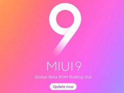Xiaomi MIUI 9 Global Beta ROM 7.8.10 released: How to upgrade?