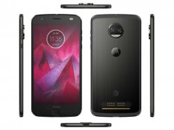 Moto Z2 Force seems to be the new victim of Jelly effect after OnePlus 5