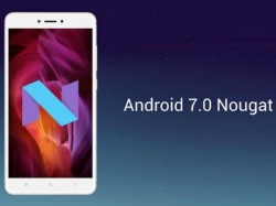 Xiaomi releases Android Nougat update for Redmi Note 4 smartphone