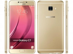 Samsung Galaxy C7 (2017) visits GFXBench revealing key specs
