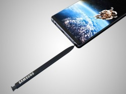 Samsung Galaxy Note 8 teaser videos highlight camera and S Pen features