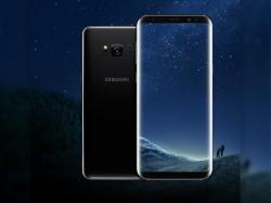 Samsung Galaxy S8 and S8 Plus start receiving Daydream VR update