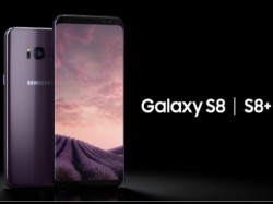 Samsung Galaxy S8 is the top selling Android smartphone in Q2 2017