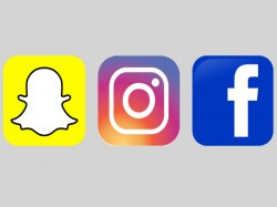 Snapchat will overtake Facebook and Instagram this Year: eMarketer