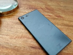 Sony Xperia XZ1 running Android 8.0 spotted on GFX Bench