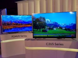 TCL launches 4K UHD Android TV Smart Series C2 & P2M in India