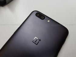 The latest OxygenOS update for OnePlus 5 adds EIS for 4K video recording
