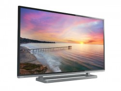 Toshiba launches Alexa-enabled affordable TV series at IFA 2017