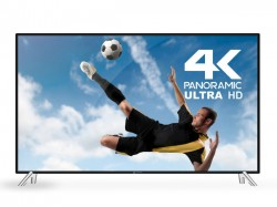 Truvison launches 55-inch Smart TV in India for Rs. 68,990