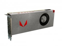 AMD launches the Radeon RX Vega GPUs in India