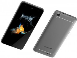 Videocon Metal Pro 2 with 4G VoLTE and Android Nougat launched at Rs. 6,999