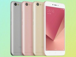 Xiaomi Redmi Note 5A is launching tomorrow What we know so far