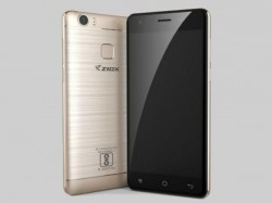 Ziox QUIQ Aura 4G smartphone launched at Rs. 5,199: Will be Snapdeal exclusive