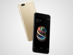 Xiaomi rolls out updates for its Mi A1 smartphone: September security patch and more