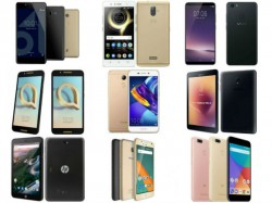 Best smartphones launched last week: Lenovo K8 Plus, Galaxy C8, Xiaomi Mi A1 and more
