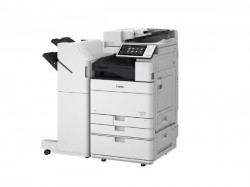 Canon 3rd Gen. ImageRunner MFPs: Taking workplace...