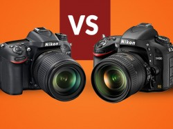 Differences between Crop Frame and Full Frame DSLRs