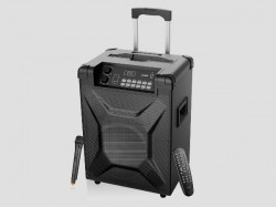 Fenda Audio Trolly Speaker T2 launched: Bluetooth integration, app control and more