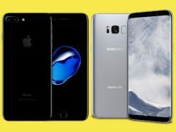 Flipkart Big Billion Day Sale: Top Hot Discounts on iPhone 7, Galaxy S8 Plus, Google Pixel and more
