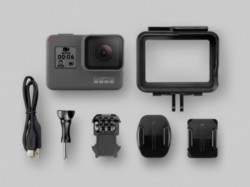GoPro Hero 6 Black launched: Comes with improved features compared to its predecessor.