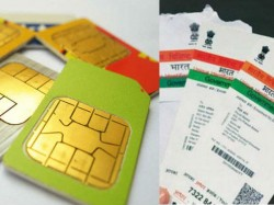 DOT introduces 3 new methods to link mobile number with Aadhaar