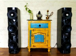 Intex IT-TW 12006 FMUB Tower Speakers review: Good performance at budget price-point