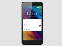 Kult Gladiator with 4,000mAh battery to sell on Amazon at Rs. 6,999