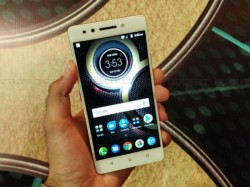 Lenovo K8 Note is now available for purchase on Amazon via open sale
