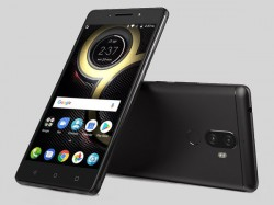 Lenovo K8 Plus First Impressions: Affordable yet feature loaded Android smartphone