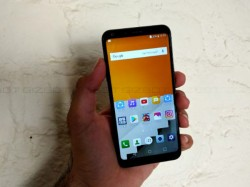 LG Q6 Review: Best-in-class screen and design in sub Rs. 15,000 price-point