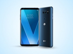 LG V30 to cost under Rs. 50,000; hints LG