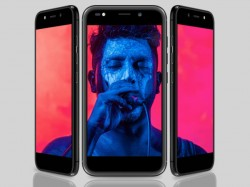 Micromax wants to step up the Selfie game with its new...