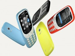 Nokia 3310 3G variant might not be released in India