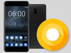 Nokia 6, Nokia 5, Nokia 3 to get Android 8.0 Oreo update by the end of 2017, confirms HMD