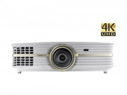 Optoma to unveil 4K, Laser, and Ultra-Short Throw Projector series at InfoComm India