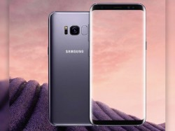 Samsung Galaxy S8 and S8 Plus users to get Android Oreo update soon