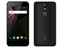 Swipe Elite 2 Plus (2017) with 3000mAh battery launched at Rs. 3,999