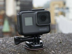 GoPro to unveil its new Hero 6 Black action camera on September 28: Live stream and more