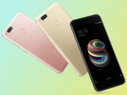 Xiaomi Mi 5X gets the Mi A1 Android One stable ROM