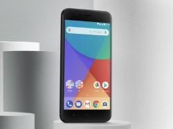 Xiaomi Mi A1 global release debuts with India, next sale on September 19