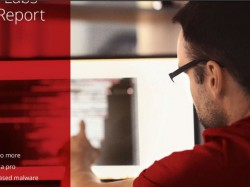 McAfee Labs report finds Cyberattacks target social media users