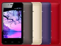 Airtel Karbonn A40 vs other budget Smartphones