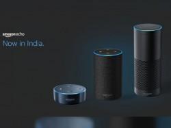 Amazon finally brings Echo, Echo Plus, and Echo Dot to India