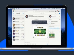 Facebook Workplace Chat desktop app launched for Windows and Mac