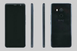 HTC U11 Plus appears on TENAA: Bezel-less display, Snapdragon 835 and more