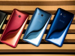HTC U-Series smartphone new teaser suggests bezel-less display and more