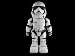 UBTECH's Star Wars First Order Stormtrooper Robot now available for pre-order