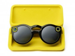 Contradictory to sales projection Snap Spectacles lie untouched in warehouses