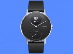 Nokia Steel smartwatch now Available in India at Rs 12,639: Check out its competitors as well