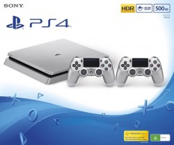 PS4 Slim limited edition consoles now available for purchase in India